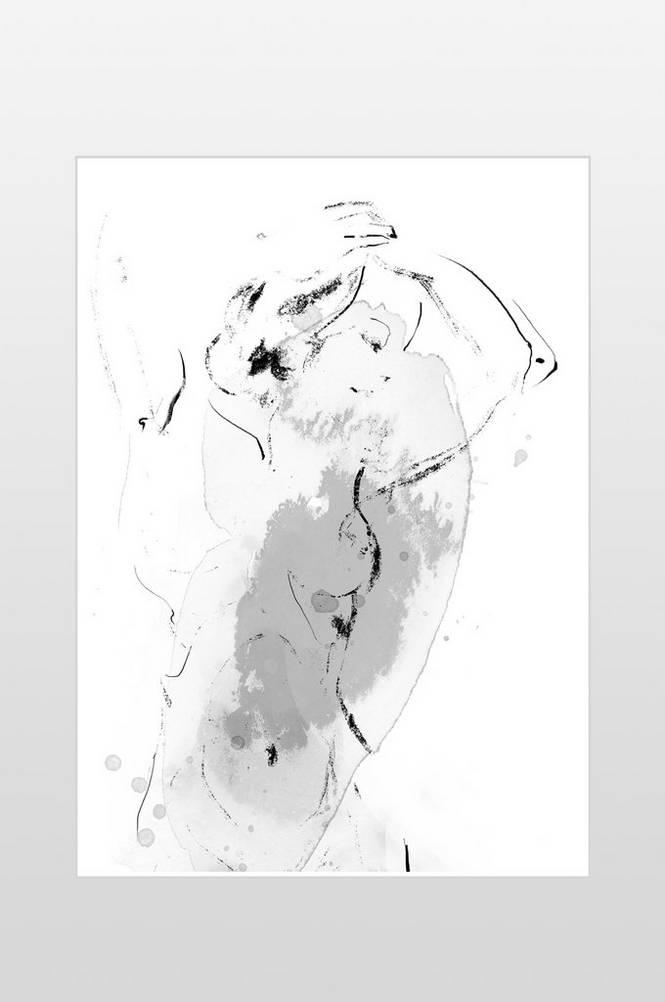 Poster Lina 50×70 cm