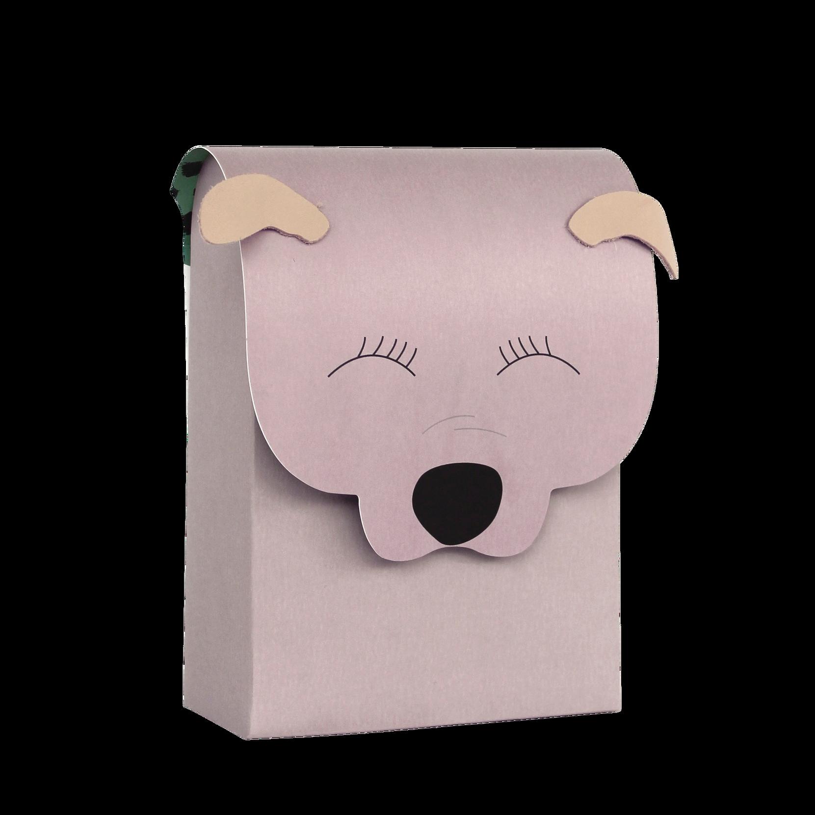 Elsa M -säilytyslaatikko/lahjapakkaus, DUDE Packaging