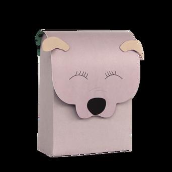 Elsa M -säilytyslaatikko/lahjapakkaus