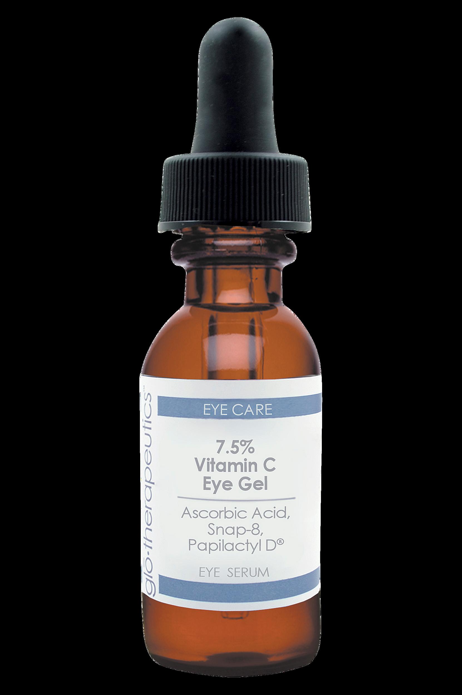 7.5% Vitamin C Eye Gel 15 ml