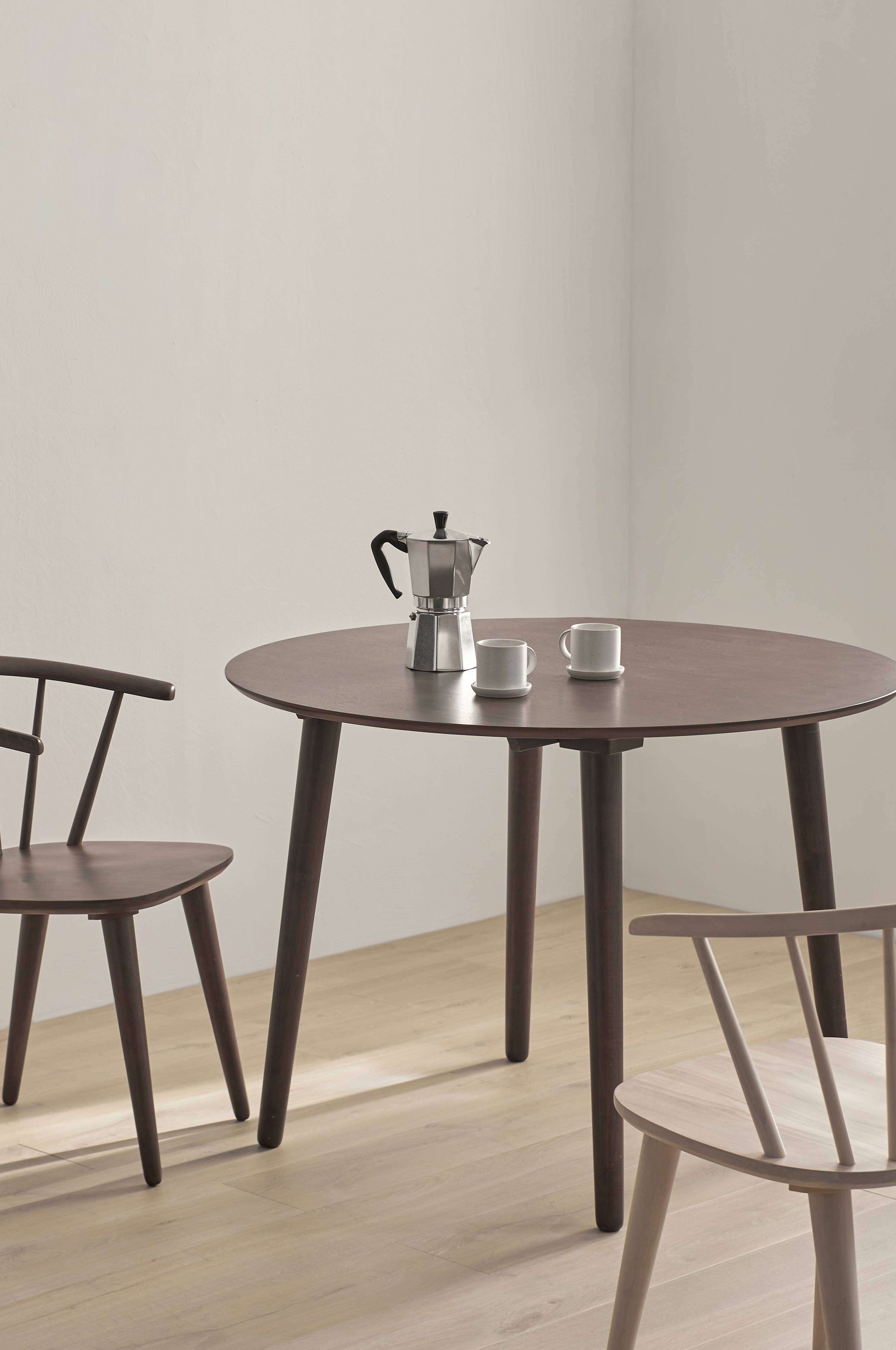 ellos home jolina ruokap yt 106 cm ruskea koti sisustus. Black Bedroom Furniture Sets. Home Design Ideas