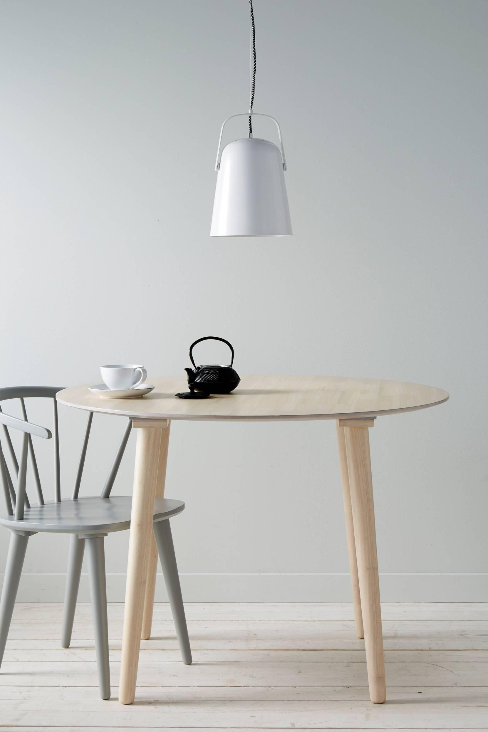 Ellos - Köksbord Jolina Ø 106 cm - Natur