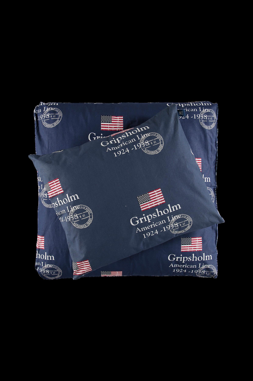 Gripsholm-pussilakanasetti puuvillaa