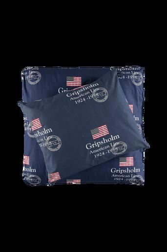 Gripsholm pussilakanasetti puuvillaa