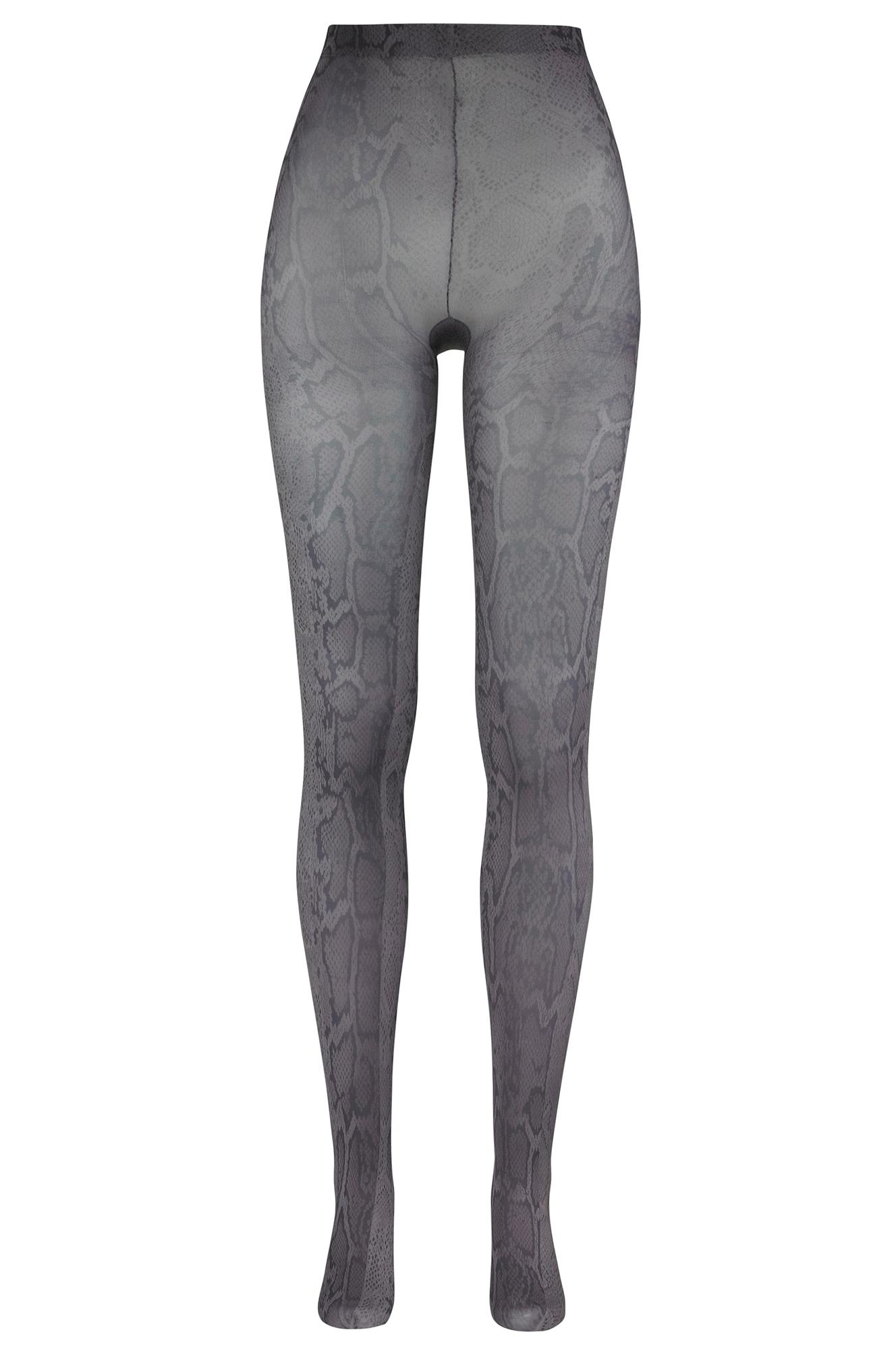 Strømpebuks Ellos Strømpebukser til Kvinder i Mønstret