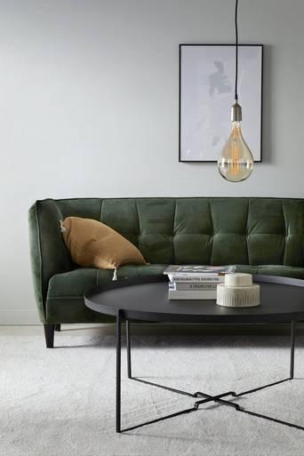 Big George sohvapöytä Ø 110 cm