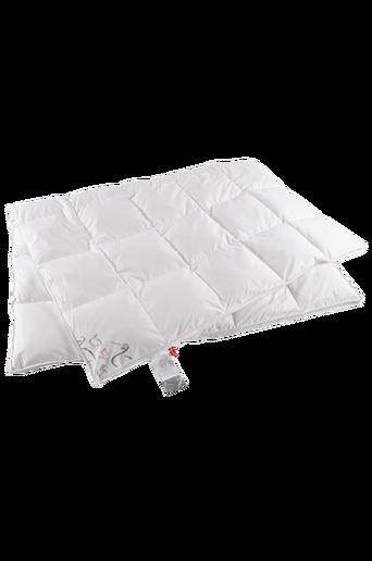 Ylellinen untuvapeitto parisänkyyn, Medium, 220x220 cm