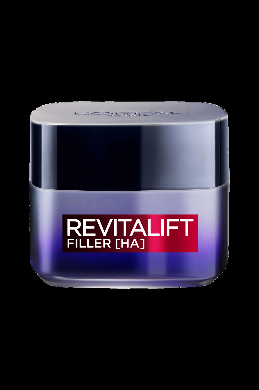 Lsc Revitalift Filler Night Cream 50 ml L'Oréal Paris Natcreme til Kvinder i