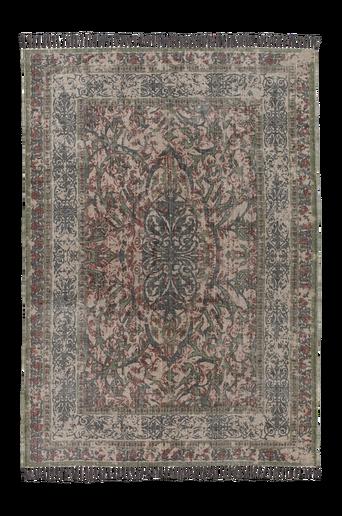 Agra-puuvillamatto 170x240 cm