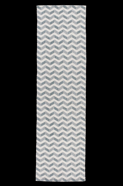 Daly-puuvillamatto 70x250 cm