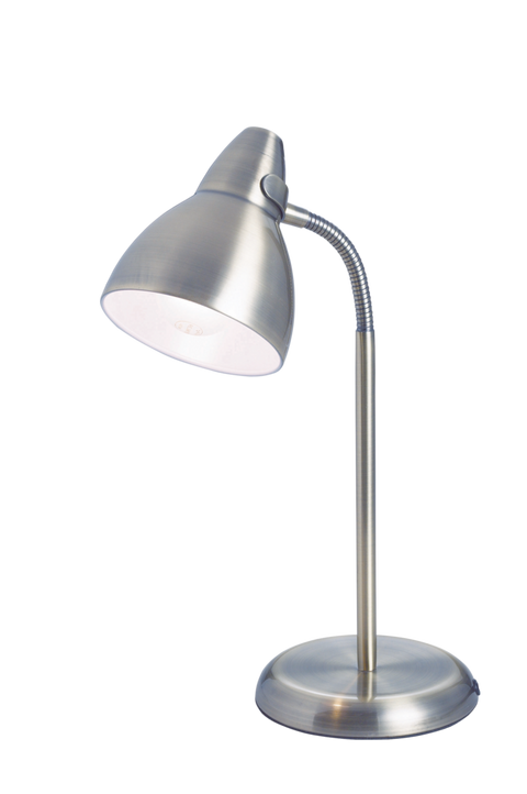Bordslampa Ball med petrol sammetsskärm, Northlight | Clas