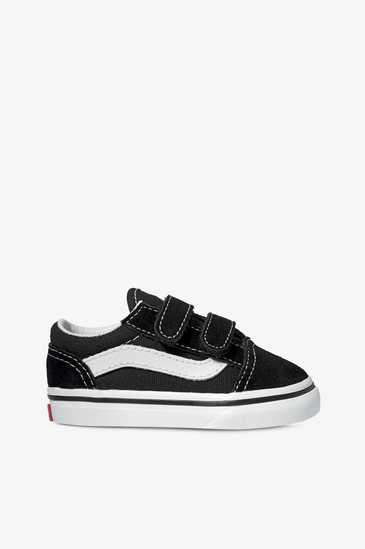 Old Skool Sneakers børn Vans Sneakers til Børn i Sort/hvid