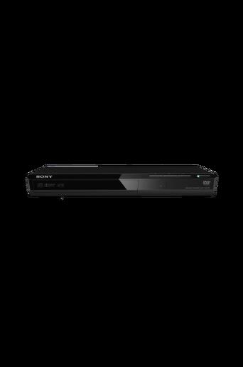 Ohut DVP-SR170-DVD-soitin