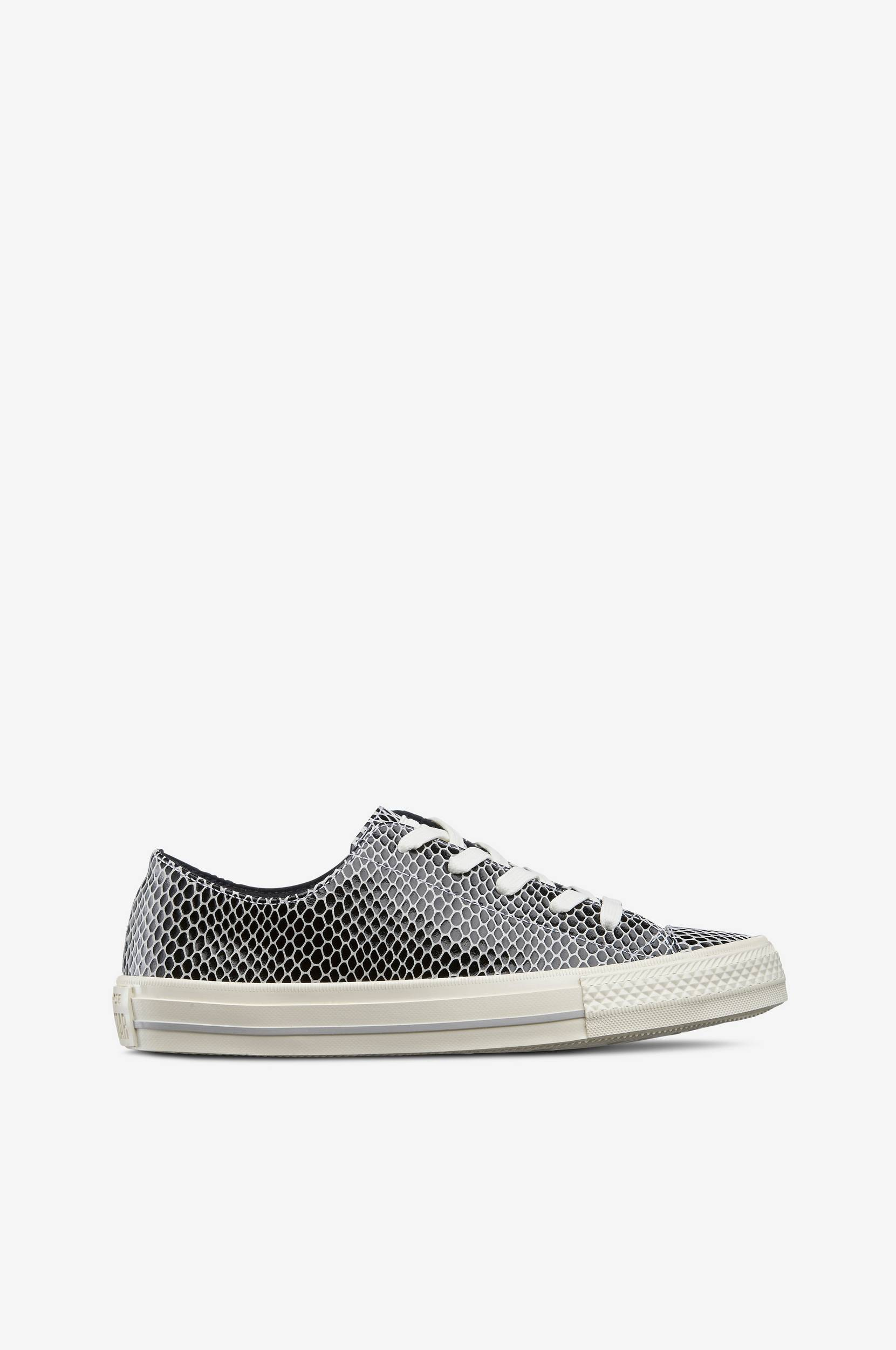 Chuck Taylor All Star Gemma Scaled Leather -tennarit