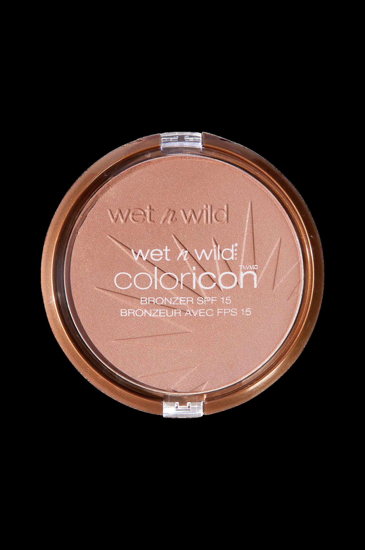 ColorIcon Bronzer SPF 15 Wet n Wild