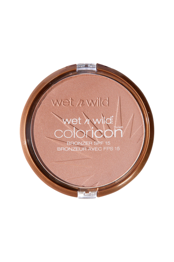 ColorIcon Bronzer SPF 15 Wet n Wild