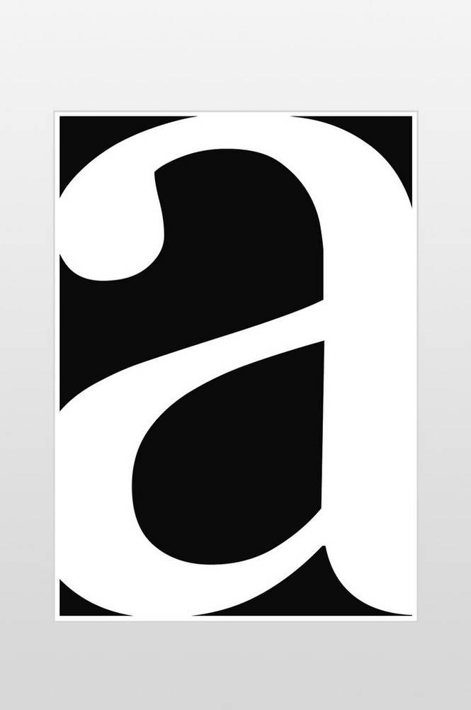 Poster Agatha 50×70 cm
