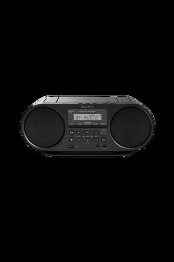 CD-soitin, jossa Bluetooth®(ZSRS60BT.CED)