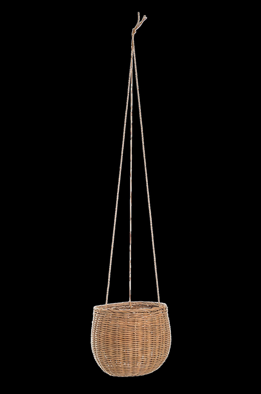 Ampel Kurv Ø 20 cm Bloomingville Potteskjulere & vaser til Boligen i Natur