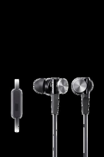 Headset In-ear MDR-ZB50AP Silver