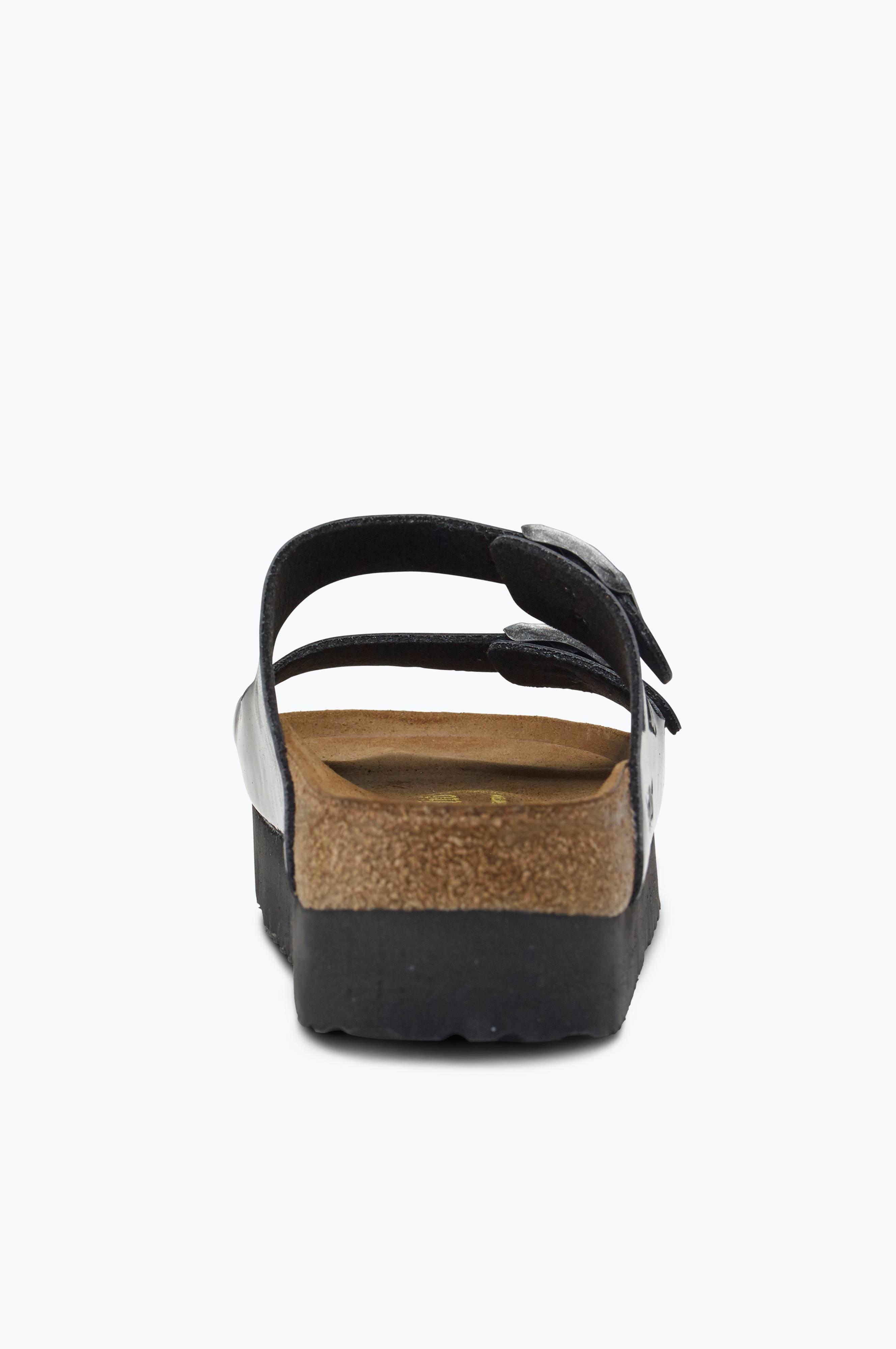 platå sandaler birkenstock