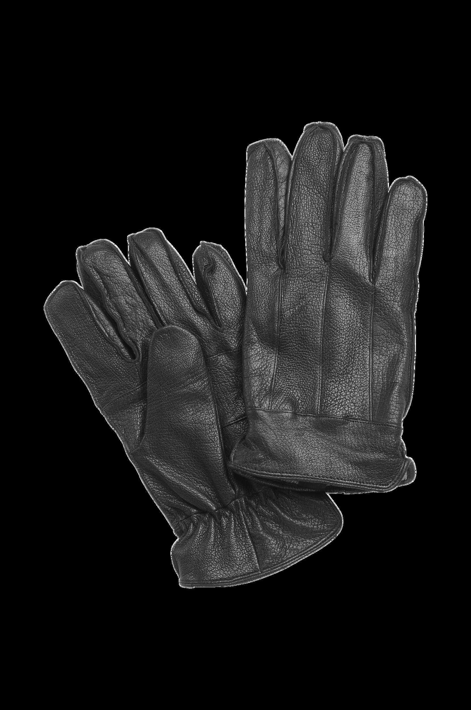 Handskar i skinn thumbnail