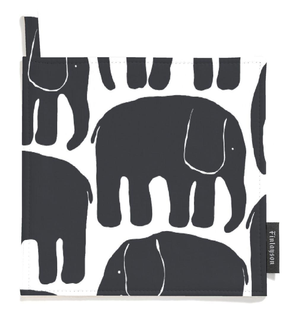 Elefantti-patalaput, 2/pakk.