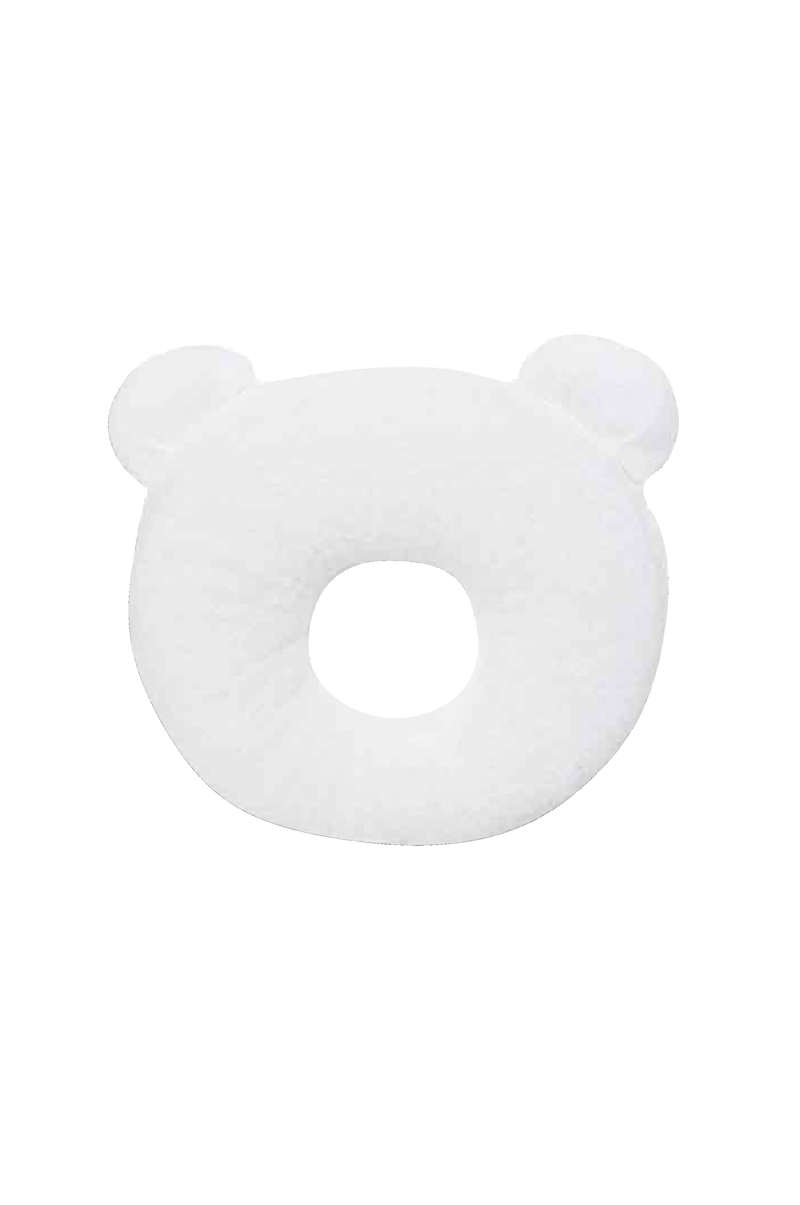 Candide Candide Panda Baby Pude Hvid - Hvid - Børn - Ellos.dk