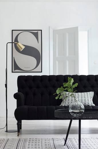 3:n istuttava Elsie-sohva