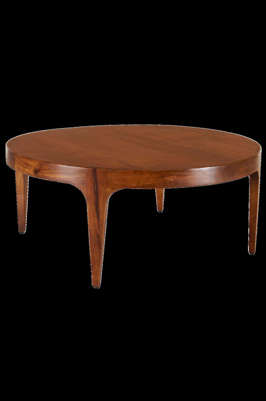 Estrid-sohvapöytä Ø 110 cm