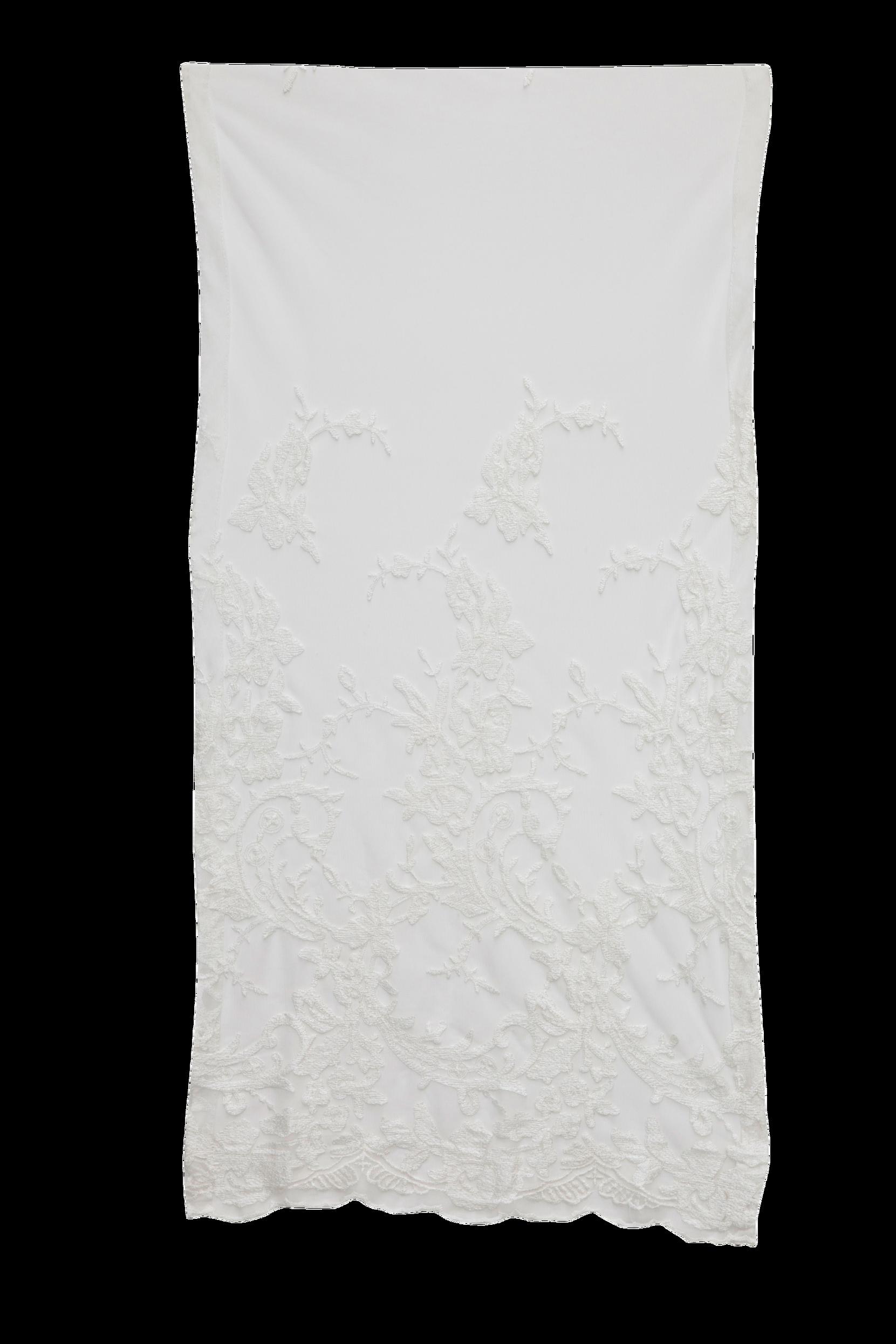 Juliette Embroidery -kaitaliina 150 x 50 cm