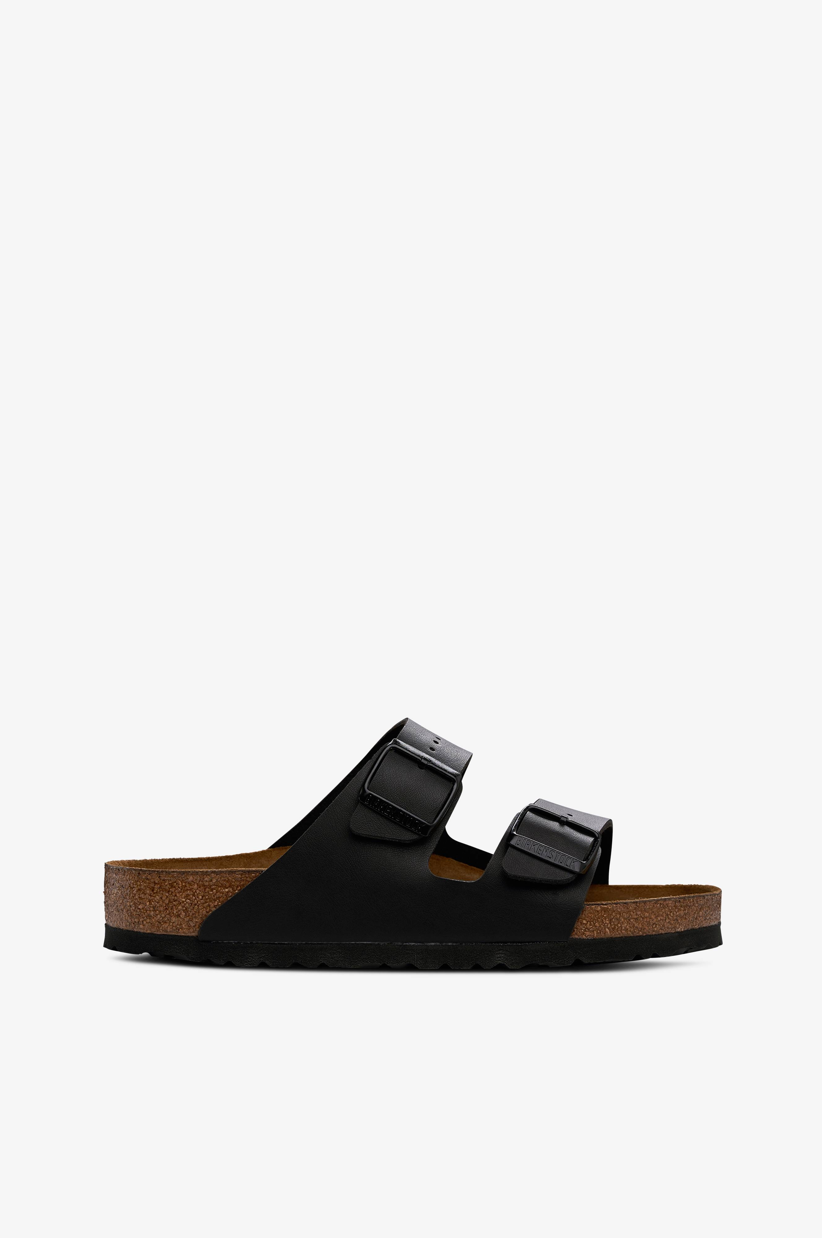 402fae953ff Birkenstock Arizona sandal, 35-46 - Sort - Dame - Ellos.dk