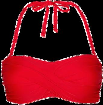 Alanya Bandeau -bikiniyläosa
