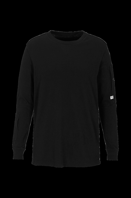 T-shirt Stalt G-Star T-shirts & tanktoppe til Mænd i Sort