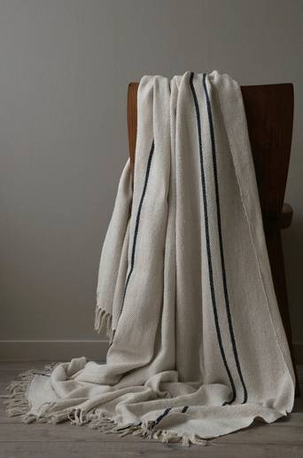 Azabu-torkkupeitto pehmeää silkkiä