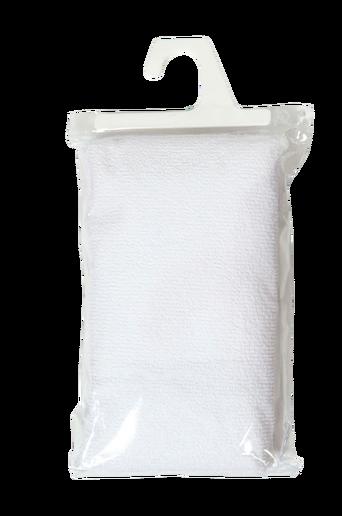 Kuminauhalakana, valkoinen 60 x 120 cm