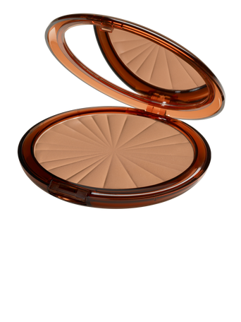 Bronzing Powder Matte Tan