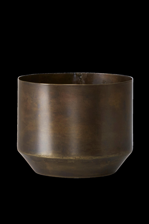 Brunito-ruukku Ø 11 cm