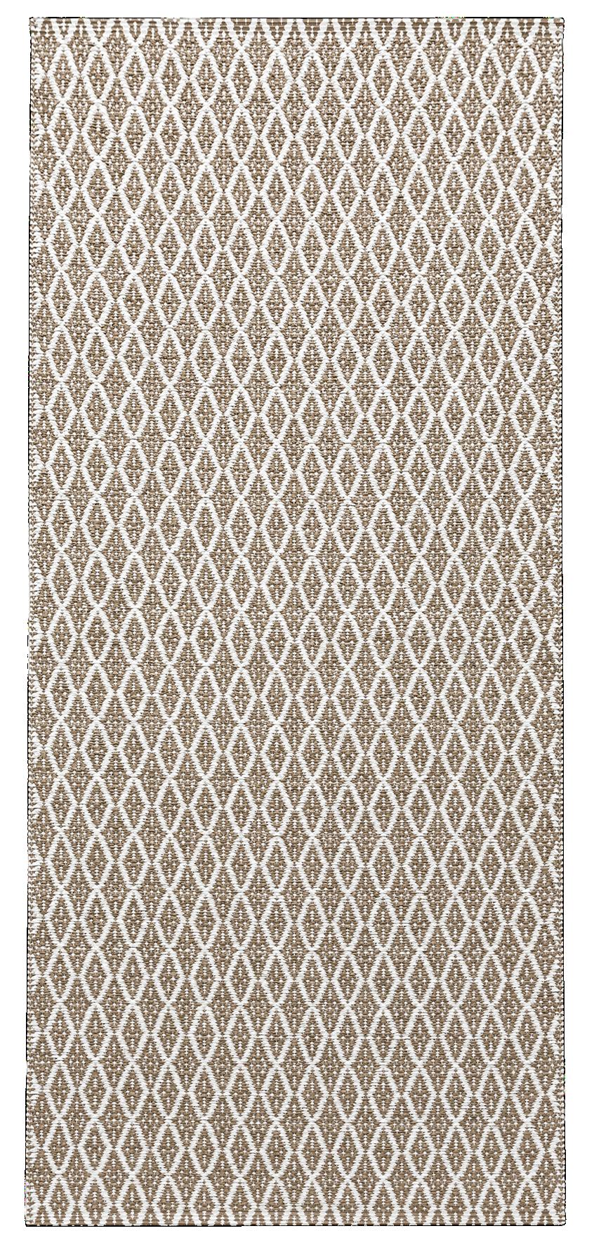 Horredsmattan - Plastmatta Eye 70 x 250 cm - Natur