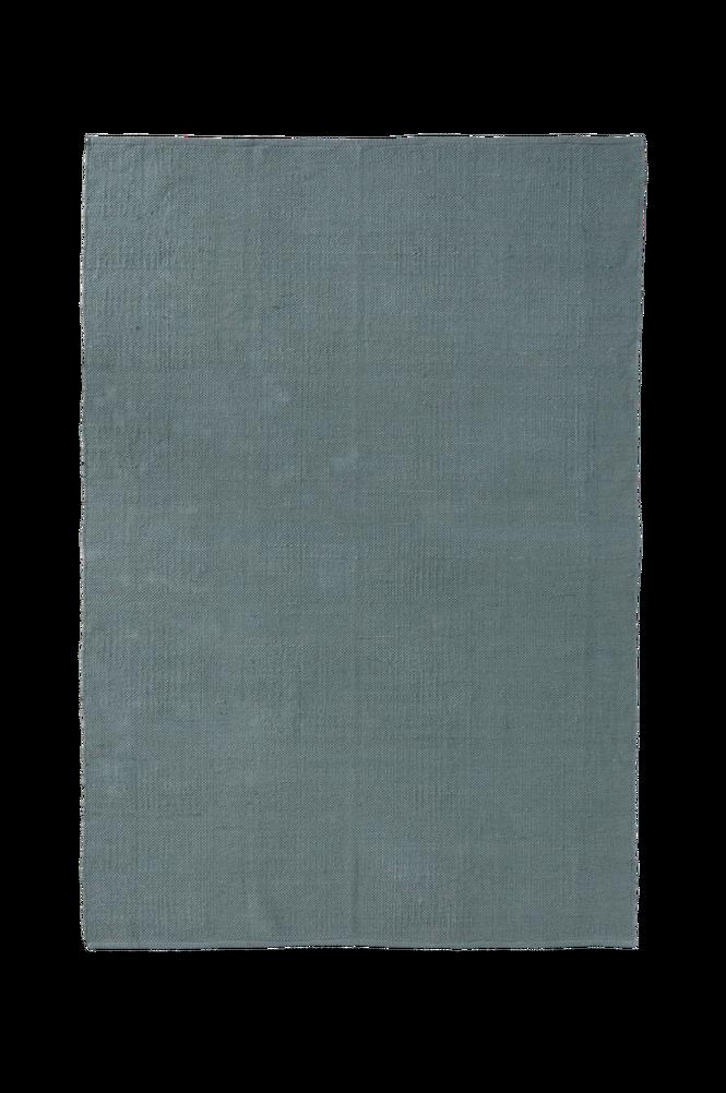 Bomullsmatta Uni 140×200 cm