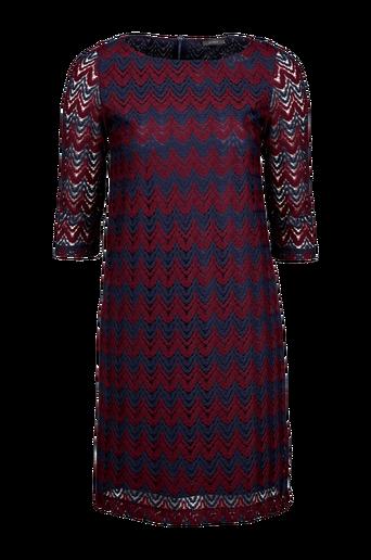 Virkattu mekko thumbnail
