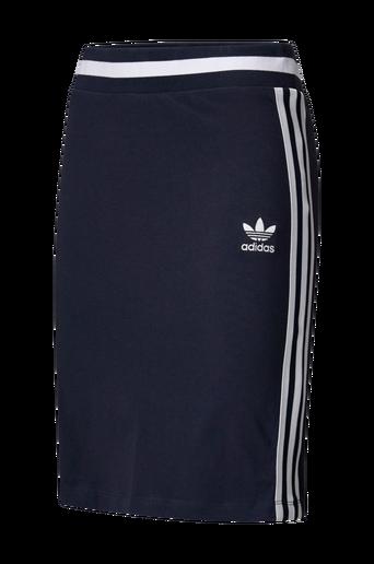 3-stripe Midi Skirt -hame