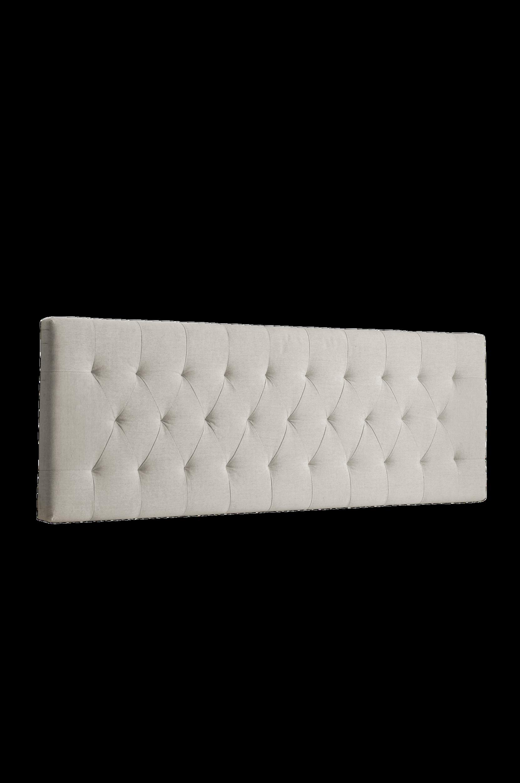 Pehmustettu sängynpääty 180 cm