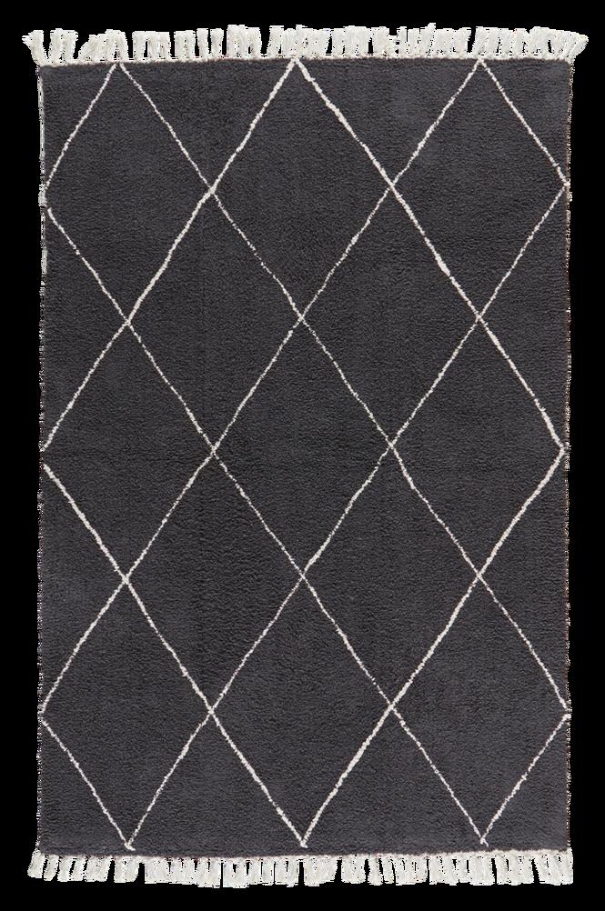 Bomullsmatta Raleigh 170×240 cm