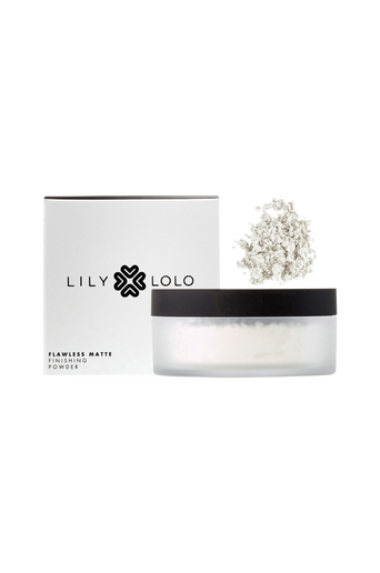 Finishing Powder Lily Lolo