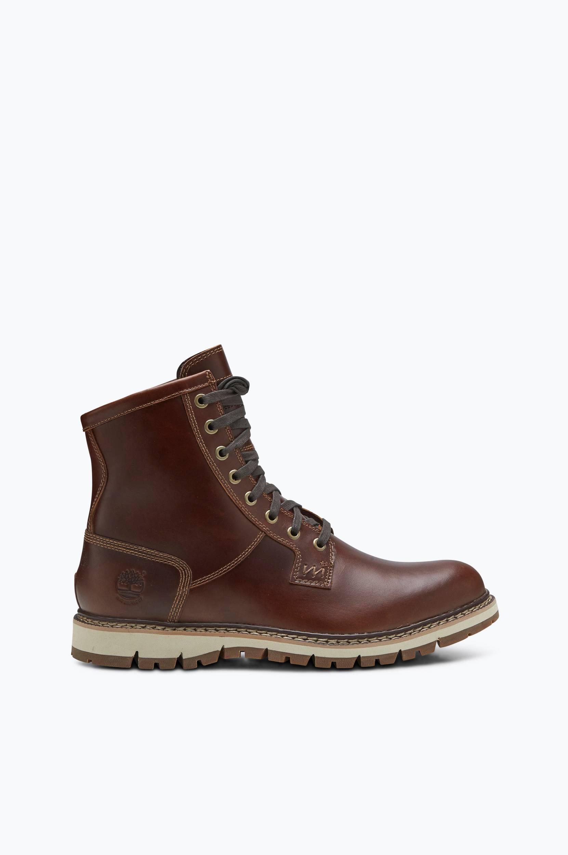 Britton Hill -kengät
