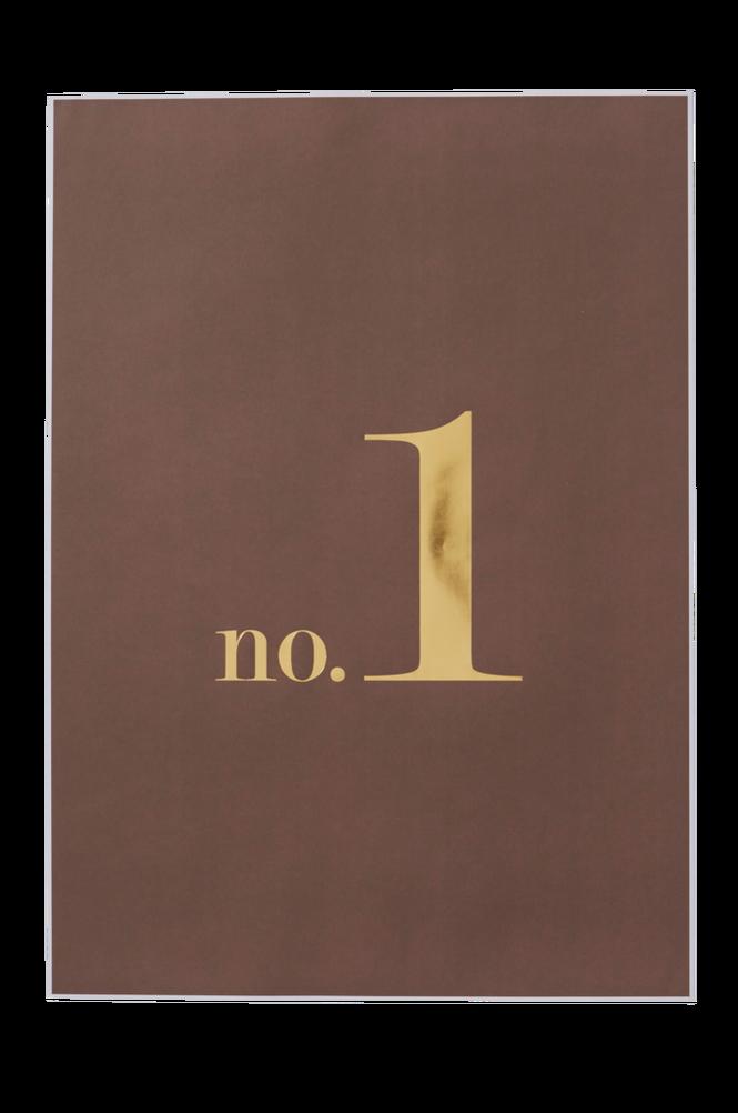 Poster Velvet 50×70 cm
