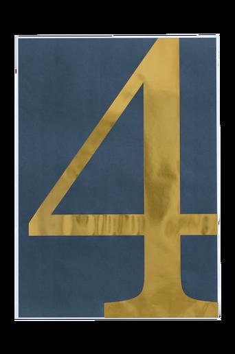 Barb juliste 50x70 cm