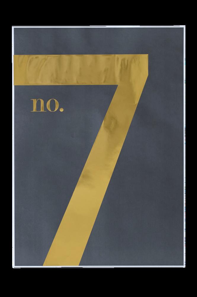 Poster Vicky 50×70 cm