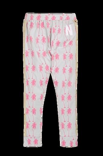 City Trousers Palms -housut